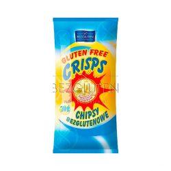 Chips fara gluten, PKU cu smantana si ierburi