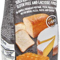 Faina universala fara gluten,fara lactoza,pku-LP