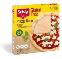 Blat pizza fara gluten-Schär