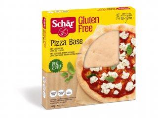 BLAT PIZZA FARA GLUTEN Schär