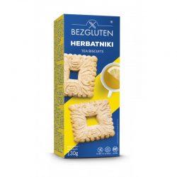 Biscuiti simpli fara gluten