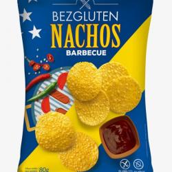 NACHOS FARA GLUTEN