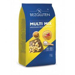 Faina fara gluten Multi Mix - Bezgluten