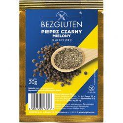 Piper negru fara gluten