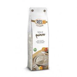 Faina de quinoa fara gluten, Vegan