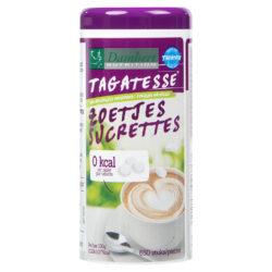 Indulcitor dispenser comprimate cu Tagatesse