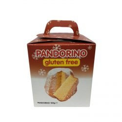 COZONAC FARA GLUTEN - PANDORINO