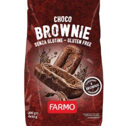 Prajitura brownie fara gluten