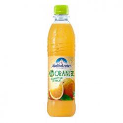 Bautura cu portocale, BIO