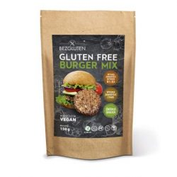 Burger Mix fara gluten, Vegan