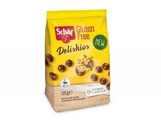 Bomboane cu ciocolata fara gluten-Delishios